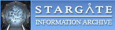 Stargate Information Archive